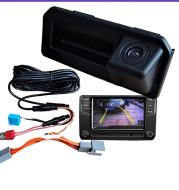 Decoding-free Dynamic Trajectory Camera