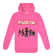 Explosive Children's Clothing ROBLOX Big Boys Boys And Girls Hoodies Sweater Tops Y007