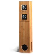 Bamboo Clock Bamboo Clock Bamboo Craft Wall Clock