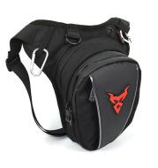Motorcycle Leg Bag, Riding Equipment Bag, Waist Bag