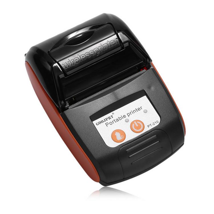 GOOJPRT PT-210 Wireless Printer