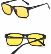 Unisex Gaming Protective Glasses