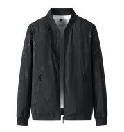 Jacket Men's Autumn Jacket Middle-Aged Business