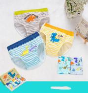 Children's Underwear Men's Triangle Cotton Boy Baby Cotton