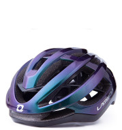 One-Piece Formation Of Colorful Pneumatic Helmet
