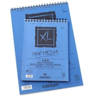 Acrylic Water Soluble Color Lead Sketchbook