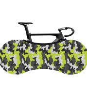 Bicycle Protective Equipment Dustproof Wheel Frame Cover