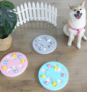 Intellectual Toy Seeking Food Toy Dog Snacks Slow Food Leaking Dishes