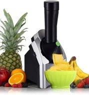 Fruit Ice Cream Maker Machine High Quality Automatic Frozen Fruit Dessert Machine Milkshake Machine