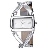 Personalized Fashion Cross Bracelet Watch Roman Men's Watch
