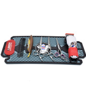 Professional Desktop Anti-slip Mat Hair Salon Barber Scissors Mat