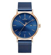 Casual Fashion Unisex Watch Couple Quartz Watch