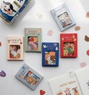 Creative Hand Account Decoration Materials Diy Stickers