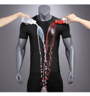 Sports Waterproof Breathable Anti-fouling T-shirt