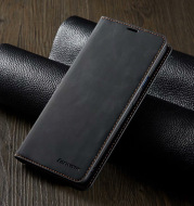 Suitable For Samsung Skin-Sensing Mobile Phone Case Wallet Card Holster Flip Cover Case