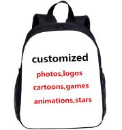 Customized Backpack School Backpacks For Children Bags