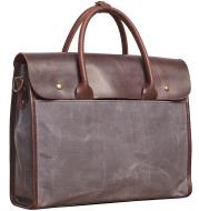 Handbag Men Popular Logo Vintage Street Backpack