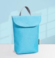 Baby Diaper Storage Bag Baby Diapers Waterproof Bedside Hanging Bag