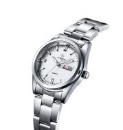 Quartz Luminous Calendar Waterproof Watch