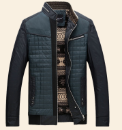 Autumn Jacket Men's spring And AutumnCasual Jacket
