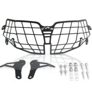 Protective Cover, Headlight Protection Net, Lampshade Accessories