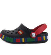 Children's Hole Shoes Boys And Girls Children's Beach Sandals And Slippers