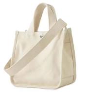 Kangol kangaroo Tote Bag casual canvas portable small square bag One Shoulder Messenger Bag