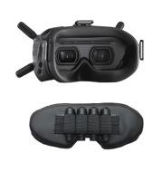 The New DJI FPV V2 Glasses Three-in-one Dustproof And Shading Storage Mat DJI Digital FPV