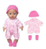 Leisure Series Doll Set Children's Toy Accessories