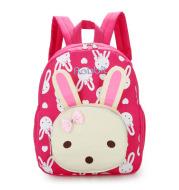 Kindergarten Girl School Bag Children Travel Backpack