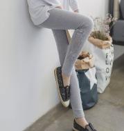 XS-7XL Leggings Women Cotton Lace Decoration Leggings 2021 Leggins Plus Size Long Leggings