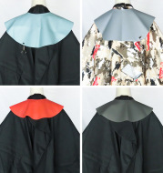Hairdressing Shoulder Pads For Haircutting Shawls For Barbershop Hairdressers