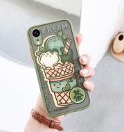 MA Matcha Ice Cream Iphone All Inclusive Hard Shell