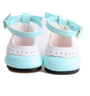 18 Inch American Girl Doll American Girl Doll Accessories Lace Shoes Foreign Trade Hot Sale