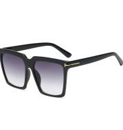 Personalized Wild Men And Women T-Shaped Sunglasses Cross-Border Trend Sunglasses
