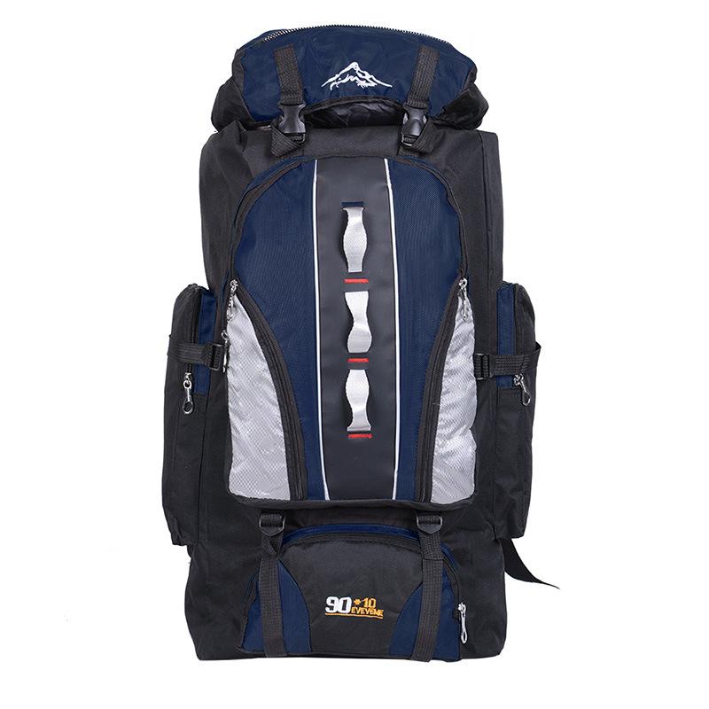 Waterproof Nylon Outdoor Hiking Bag