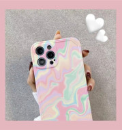 Creative Colorful Water Ripple Mobile Phone Case