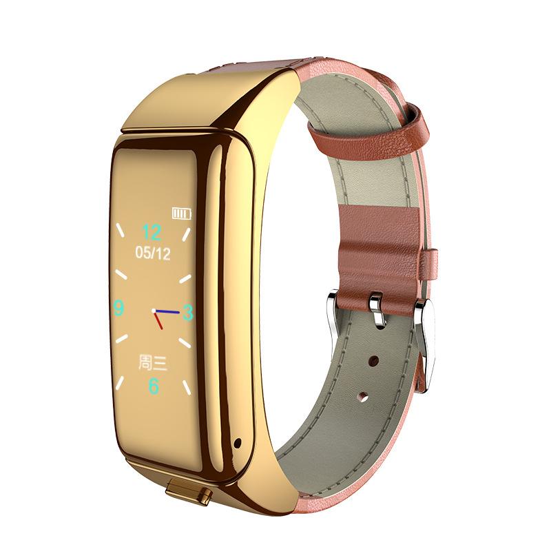 Bracelet intelligent de sport étanche 5