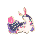 Cool Things Sneak Aries Metal Badge Original Design Brooch Inspur Ireative Personality Jewelry Constellation Gift