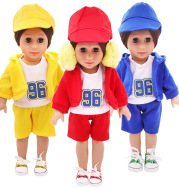 Happy Elf Latest Yellow Sunny Summer Clothes Swimsuit And Babydoll Born Baby Clothes