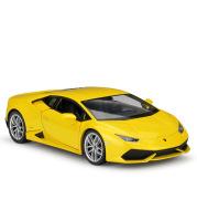 Lamborghini Huracan LP610-4 Simulation Alloy Car Model Adult