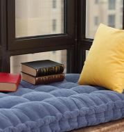 Thicken Tatami Balcony Cushions