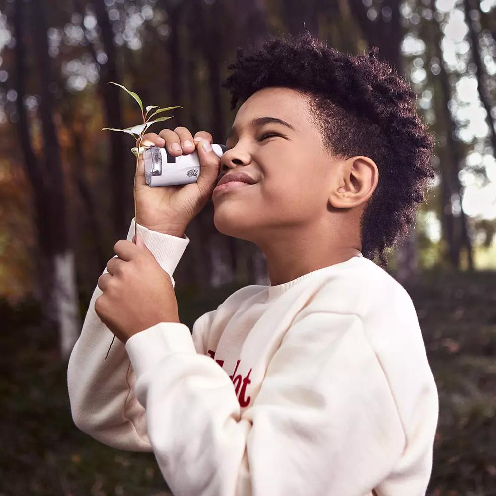 Children's Toy Portable Mini Microscope