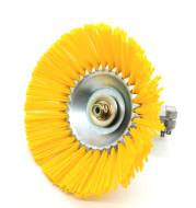Weeding Disc Nylon Wire Cutting Wheel Lawn Mower Garden Tool Accessories Steel Wire Cutting Head