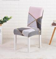 Elastic Anti-Fouling Hotel Home Chair Cushion