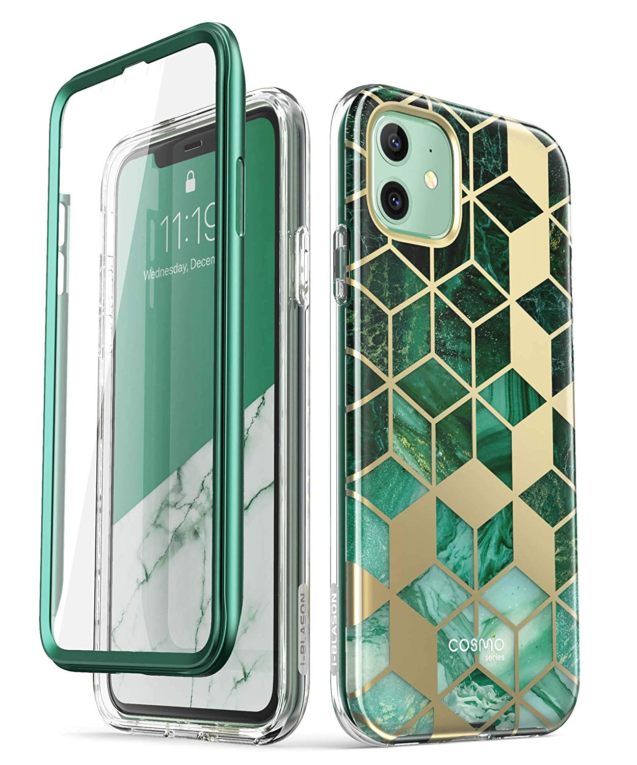 Ultra-Thin New Creative High-End Female Tide Ins Simple Soft iPhone Cover