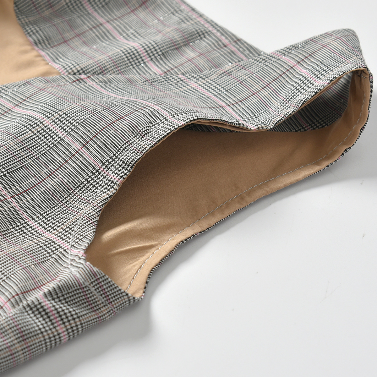 Boys Double Waistcoat Trousers Gentleman Bow Tie Suit