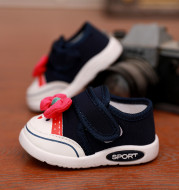 Casual Shoes Bow Princess Shoes Baby Toddler Shoes