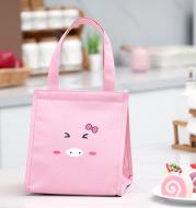 Cute Pet Cartoon Cute Insulation Bag