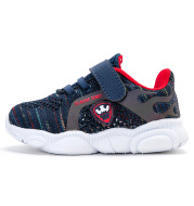 Summer Boys' Mesh Breathable Baby Shoes
